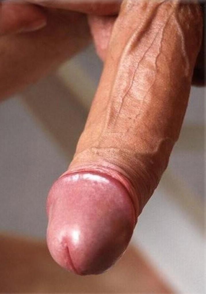 nice veins on strong cock