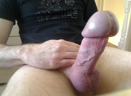 large mushroom headed white circumcised penis picture