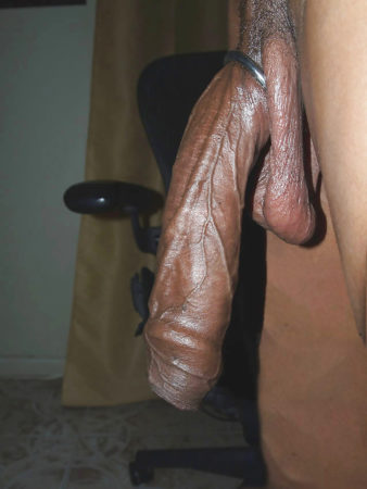 uncut black cock extra foresking